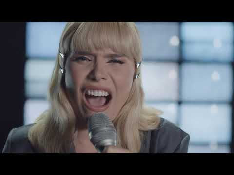 Paloma Faith - Better Than This (The One Show)