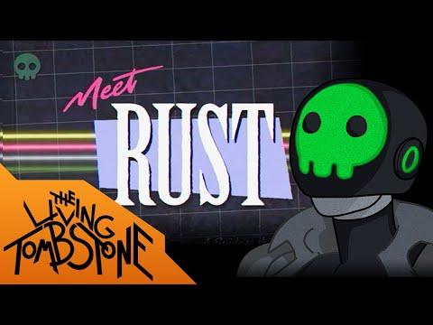 Meet Rust!