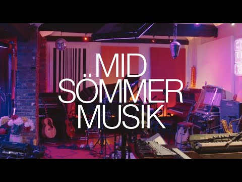 Paul Weller | Mid-Sömmer Musik: A Paul Weller special streaming globally online | Official Trailer