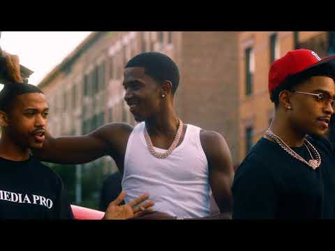 Pop Smoke - Diana (Remix) ft. King Combs & Calboy (Official Video)
