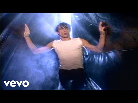 Iggy Pop - Isolation