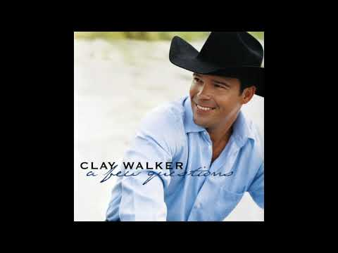 Clay Walker - Jesus Was a Country Boy (Official Audio)