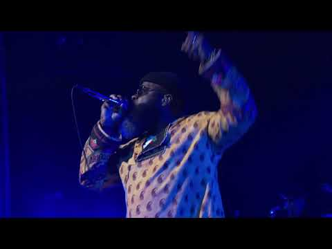 The Roots - Live from Apollo Theater (#SOSFEST)