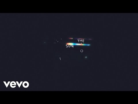 James Blake - Summer Of Now (Official Visualizer)