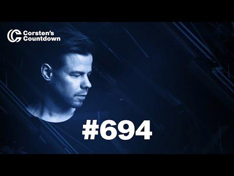 Corsten's Countdown 694