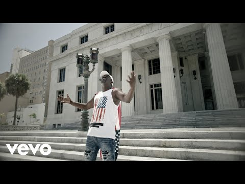 Akon - Ain't No Peace (Official Video)