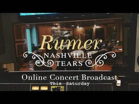 Rumer - Live Concert Broadcast - OCT 17th, 2020