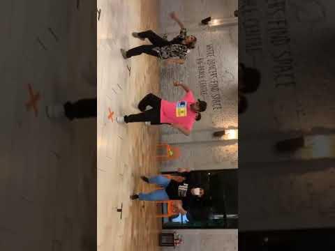 Dance Session   Yo Yo Honey Singh