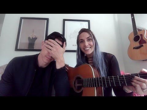 Scripted Acoustic Livestream!