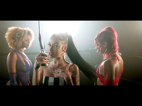 """BHAD BHABIE """"Do It Like Me"""" (Official Music Video)"""