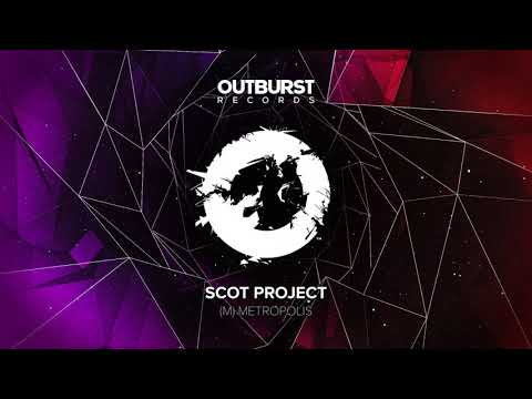 Scot Project - M [Metropolis] (Original Mix)