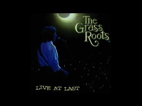 "THE GRASS ROOTS(LIVE)-  ""MR. JONES (BALLAD OF A THIN MAN)"""