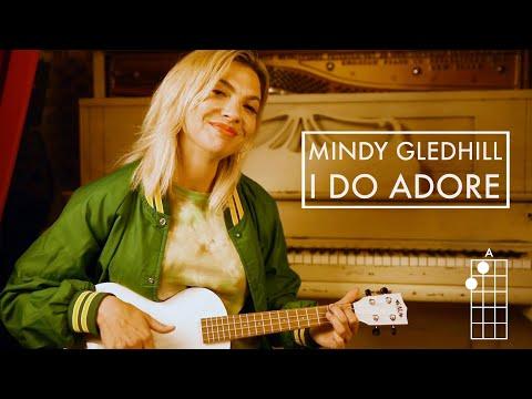 """Mindy Gledhill - """"I Do Adore"""" (Official Ukulele Tutorial)"""