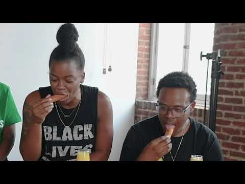 Black Owned Businesses: House of Springrolls (S1,EP1)