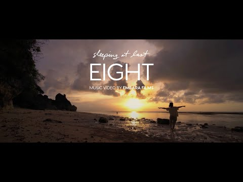 """Eight"" by Sleeping At Last (Music Video by EMBARA Films)"