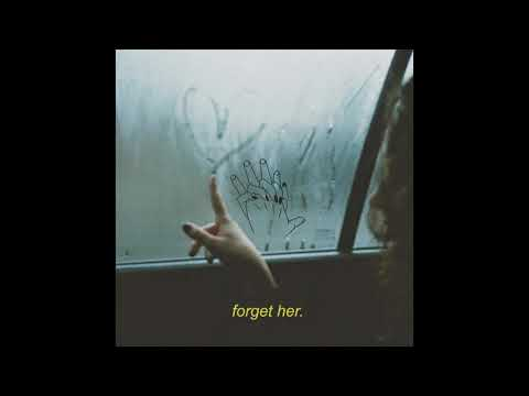 girl in red - forget her.
