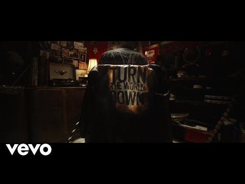Zucchero - Turn The World Down (Lyric Video)