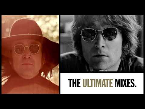GIMME SOME TRUTH. THE ULTIMATE MIXES. LISTEN ON SPOTIFY.