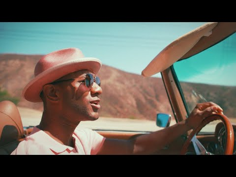Aloe Blacc - All Love Everything (Official Music Video)