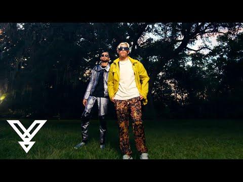 Yandel x Jay Wheeler - EVA (Video Oficial)