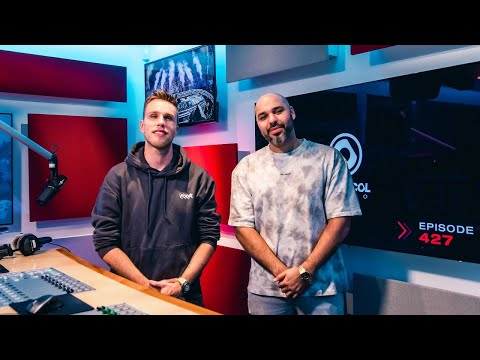 Protocol Radio 427 by Nicky Romero and Sidney Samson (PRR427)