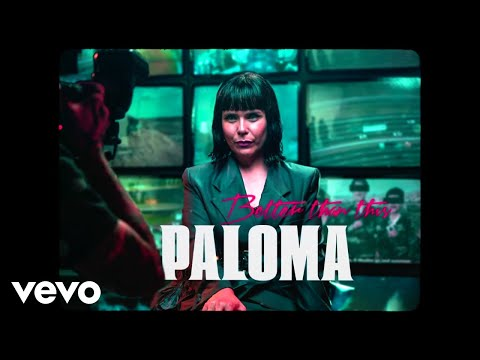 Paloma Faith - Better Than This (Behind the Scenes)