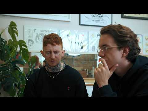 Frank Carter & The Rattlesnakes - Paradise (Track-By-Track)