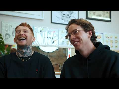 Frank Carter & The Rattlesnakes - Devil Inside Me (Track-By-Track)