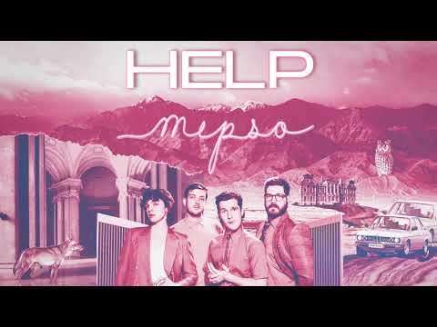 Mipso - Help (Official Audio)