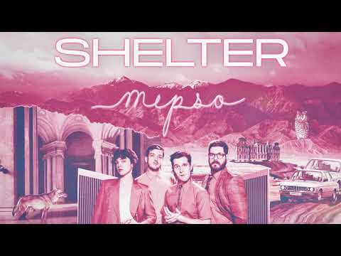 Mipso - Shelter (Official Audio)