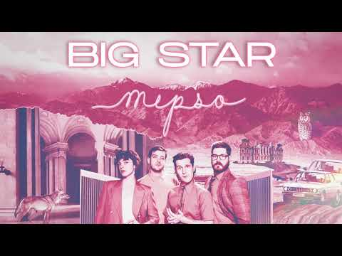 Mipso - Big Star (Official Audio)
