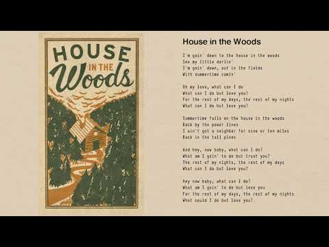 Tom Petty - House in the Woods (Official Lyric Video)