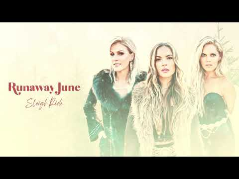 Runaway June - Sleigh Ride (Official Audio)
