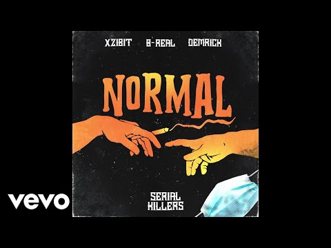 Xzibit, B-Real, Demrick - Normal (Audio)