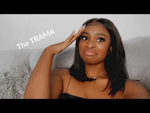 Traumatized at a Celebs House | Coco Jones