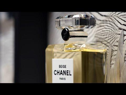 LES EXCLUSIFS DE CHANEL. BEIGE and Maisons d'art – CHANEL Fragrance
