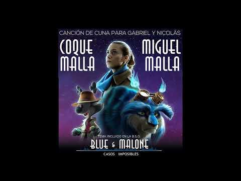 Coque Malla & Miguel Malla- Canción de Cuna para Gabriel y Nicolás (Audio Oficial)