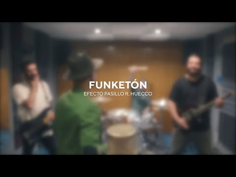 Efecto Pasillo - Funketón ft. Huecco (Videoclip Oficial)