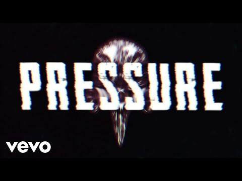 Tyler Bryant & The Shakedown - Pressure (Lyric Video)