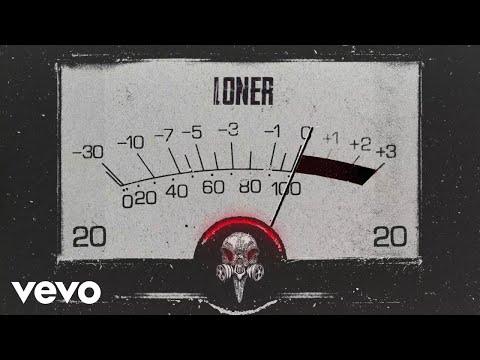 Tyler Bryant & The Shakedown - Loner (Lyric Video)