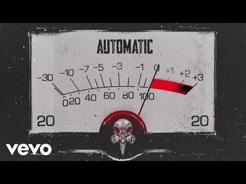 Tyler Bryant & The Shakedown - Automatic (Lyric Video)