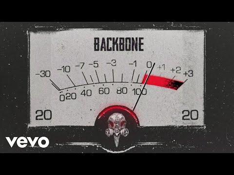 Tyler Bryant & The Shakedown - Backbone (Lyric Video)