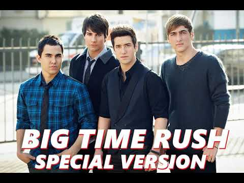 02 BTR (Theme Song  Big Time Audition Version) [PaulPoland Special Version]