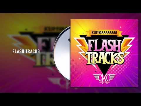 Cesar K-Oso - Flash Tracks (Audio)