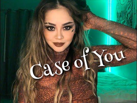 Case of You - Joni Mitchell | Alyssa Bernal