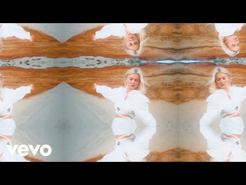 Astrid S - Good Choices (Lyric Video)