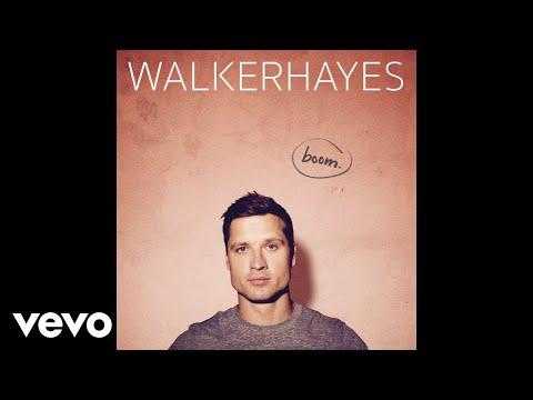 Walker Hayes - Halloween (Audio)