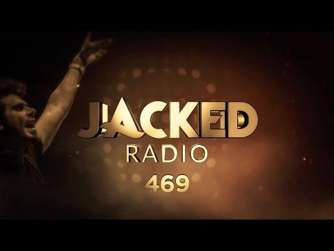 Jacked Radio #469 by Afrojack