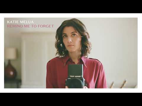 Katie Melua - Remind Me to Forget (Official Audio)