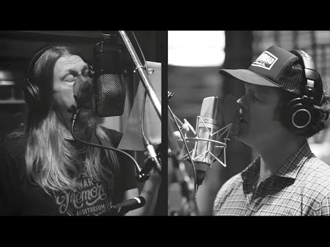 """Steep Canyon Rangers - """"Take My Mind"""" (feat. Oliver Wood & Michael Bearden) (Official Video)"""